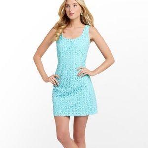 Lily Pulitzer Lonnie Dress SZ 14